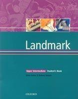 OUP ELT LANDMARK UPPER INTERMEDIATE STUDENT´S BOOK - HAINES, S., STE... cena od 530 Kč
