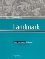 OUP ELT LANDMARK UPPER INTERMEDIATE WORKBOOK WITH KEY - HAINES, S., ... cena od 240 Kč