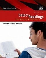 OUP ELT SELECT READINGS Second Edition UPPER INTERMEDIATE STUDENT´S ... cena od 405 Kč