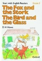 OUP ELT START WITH ENGLISH READERS 3 FOX AND STORK / BIRD AND THE GL... cena od 84 Kč