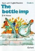 OUP ELT START WITH ENGLISH READERS 6 BOTTLE IMP - HOWE, D. H. cena od 84 Kč