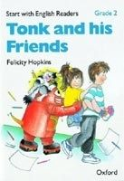 OUP ELT START WITH ENGLISH READERS 2 TONK AND HIS FRIENDS - HOPKINS,... cena od 87 Kč