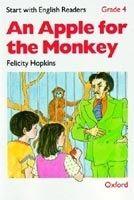 OUP ELT START WITH ENGLISH READERS 4 APPLE FOR THE MONKEY - HOPKINS,... cena od 84 Kč