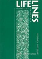 OUP ELT LIFELINES INTERMEDIATE TEACHER´S BOOK - HUTCHINSON, T. cena od 346 Kč