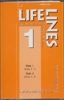 OUP ELT LIFELINES ELEMENTARY CLASS AUDIO CASSETTES /2/ - HUTCHINSON,... cena od 0 Kč