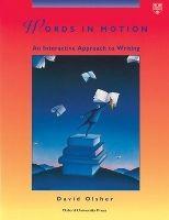 OUP ELT WORDS IN MOTION - OLSHER, D. cena od 413 Kč