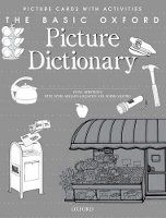 OUP ELT THE BASIC OXFORD PICTURE DICTIONARY Second Edition PICTURE C... cena od 1225 Kč