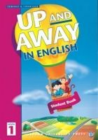 OUP ELT UP AND AWAY IN ENGLISH 1 STUDENT´S BOOK - CROWTHER, T. cena od 278 Kč