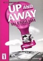 OUP ELT UP AND AWAY IN ENGLISH 1 WORKBOOK - CROWTHER, T. cena od 157 Kč