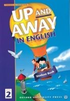 OUP ELT UP AND AWAY IN ENGLISH 2 STUDENT´S BOOK - CROWTHER, T. cena od 266 Kč
