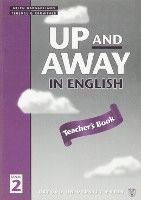 OUP ELT UP AND AWAY IN ENGLISH 2 TEACHER´S BOOK - CROWTHER, T. cena od 188 Kč