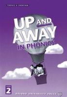 OUP ELT UP AND AWAY IN PHONICS 2 PHONICS BOOK - CROWTHER, T. cena od 196 Kč