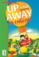 OUP ELT UP AND AWAY IN ENGLISH 3 STUDENT´S BOOK - CROWTHER, T. cena od 278 Kč