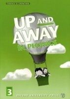 OUP ELT UP AND AWAY IN PHONICS 3 PHONICS BOOK - CROWTHER, T. cena od 205 Kč