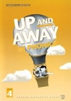 OUP ELT UP AND AWAY IN PHONICS 4 PHONICS BOOK - CROWTHER, T. cena od 196 Kč