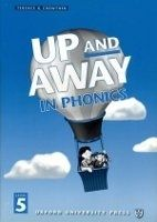 OUP ELT UP AND AWAY IN PHONICS 5 PHONICS BOOK - CROWTHER, T. cena od 196 Kč