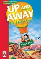 OUP ELT UP AND AWAY IN ENGLISH 6 STUDENT´S BOOK - CROWTHER, T. cena od 278 Kč