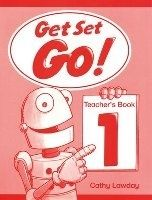 OUP ELT GET SET GO! 1 TEACHER´S BOOK - DRISCOLL, L., LAWDAY, C., MCL... cena od 261 Kč