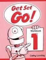 OUP ELT GET SET GO! 1 WORKBOOK - DRISCOLL, L., LAWDAY, C., MCLEAN, A... cena od 232 Kč