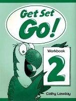 OUP ELT GET SET GO! 2 WORKBOOK - DRISCOLL, L., LAWDAY, C., MCLEAN, A... cena od 232 Kč
