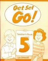 OUP ELT GET SET GO! 5 TEACHER´S BOOK - DRISCOLL, L., LAWDAY, C., MCL... cena od 261 Kč