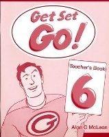 OUP ELT GET SET GO! 6 TEACHER´S BOOK - DRISCOLL, L., LAWDAY, C., MCL... cena od 261 Kč
