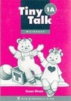 Megabooks TINY TALK 1 WORKBOOK A - GRAHAM, C., RIVERS, S. cena od 188 Kč