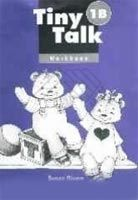 Megabooks TINY TALK 1 WORKBOOK B - GRAHAM, C., RIVERS, S. cena od 188 Kč