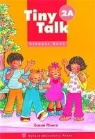 Megabooks TINY TALK 2 STUDENT´S BOOK A - GRAHAM, C., RIVERS, S. cena od 228 Kč