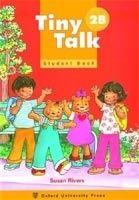 Megabooks TINY TALK 2 STUDENT´S BOOK B - GRAHAM, C., RIVERS, S. cena od 230 Kč