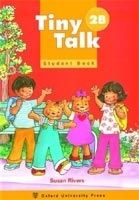 Megabooks TINY TALK 2 WORKBOOK B - GRAHAM, C., RIVERS, S. cena od 188 Kč