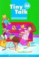 Megabooks TINY TALK 3 WORKBOOK A - GRAHAM, C., RIVERS, S. cena od 188 Kč