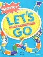 OUP ELT LET´S GO Second Edition STARTER STUDENT´S BOOK - FRAZIER, K.... cena od 261 Kč