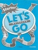 OUP ELT LET´S GO Second Edition STARTER WORKBOOK - FRAZIER, K., HOSK... cena od 157 Kč