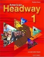 OUP ELT AMERICAN HEADWAY 1 STUDENT´S BOOK - SOARS, J., SOARS, L. cena od 262 Kč
