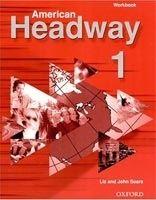 OUP ELT AMERICAN HEADWAY 1 WORKBOOK - SOARS, J., SOARS, L. cena od 140 Kč