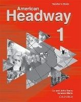 OUP ELT AMERICAN HEADWAY 1 TEACHER´S BOOK - SOARS, J., SOARS, L. cena od 188 Kč