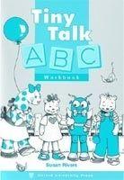 OUP ELT TINY TALK ABC WORKBOOK - RIVERS, S. cena od 138 Kč