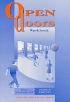 OUP ELT OPEN DOORS 1 WORKBOOK - WHITNEY, N. cena od 156 Kč