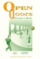 OUP ELT OPEN DOORS 2 TEACHER´S BOOK - WHITNEY, N. cena od 370 Kč