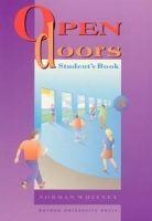 OUP ELT OPEN DOORS 3 STUDENT´S BOOK - WHITNEY, N. cena od 0 Kč