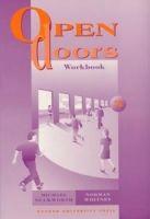 OUP ELT OPEN DOORS 3 WORKBOOK - WHITNEY, N. cena od 156 Kč