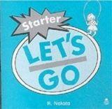 OUP ELT LET´S GO Second Edition STARTER CLASS AUDIO CD - FRAZIER, K.... cena od 0 Kč