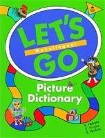 OUP ELT LET´S GO Second Edition PICTURE DICTIONARY Monolingual - FRA... cena od 324 Kč