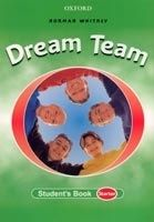 XXL obrazek OUP ELT DREAM TEAM STARTER STUDENT´S BOOK - WHITNEY, N.