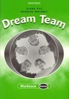 OUP ELT DREAM TEAM STARTER WORKBOOK - WHITNEY, N. cena od 156 Kč