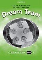 OUP ELT DREAM TEAM STARTER TEACHER´S BOOK - WHITNEY, N. cena od 386 Kč