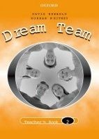 OUP ELT DREAM TEAM 2 TEACHER´S BOOK - WHITNEY, N. cena od 405 Kč