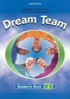 OUP ELT DREAM TEAM 3 STUDENT´S BOOK - WHITNEY, N. cena od 244 Kč