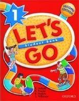 OUP ELT LET´S GO Second Edition 1 STUDENT´S BOOK - FRAZIER, K., HOSK... cena od 303 Kč